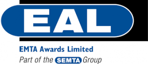 EAL awards limited logo