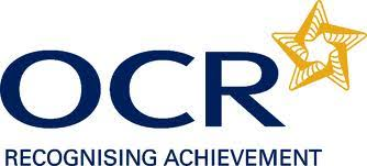 OCR Recognising Achievement Logo